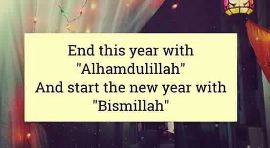 Happy New year to you all.