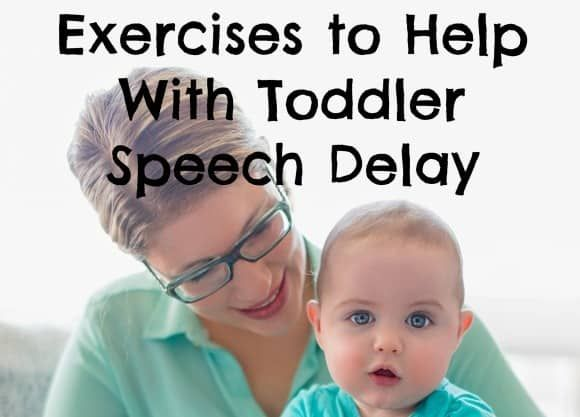 Fun Home Speech Therapy Activities To Get Your Toddler Talking