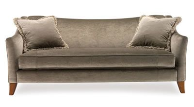 Montclare sofa by David Shaw
