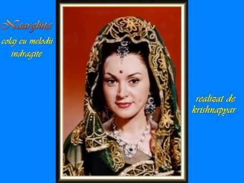 Naarghita ~ Album Cu Melodii Indiene Indragite