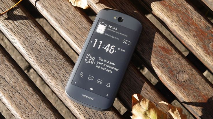 Yotaphone 2 review   The self proclaimed 'phone with two fronts' is a truly unique device, but it still feels like a work in progress. Reviews   TechRadar