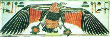 Nechbet | LundinOrient´s Egypten