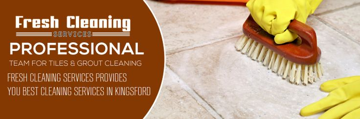 Fresh Cleaning Services is Tile and Grout Cleaning and Sealing Specialist at Sydney.