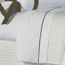 sophia 2 piece 300 thread count egyptian cotton sheet set