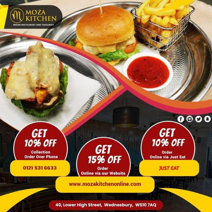 Moza Kitchen- Indian Restaurant,Wednesbury - Westmidlands - Wednesbury - England - Indian - Food ...
