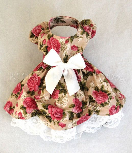 Summer Roses Dress - $28.99