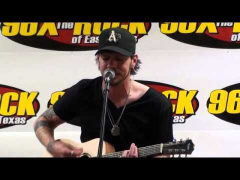 """Adam Gontier """"Try To Catch Up With the World"""""""