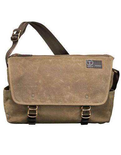 TUMIT-Tech by Tumi ICON Usher Messenger Bag
