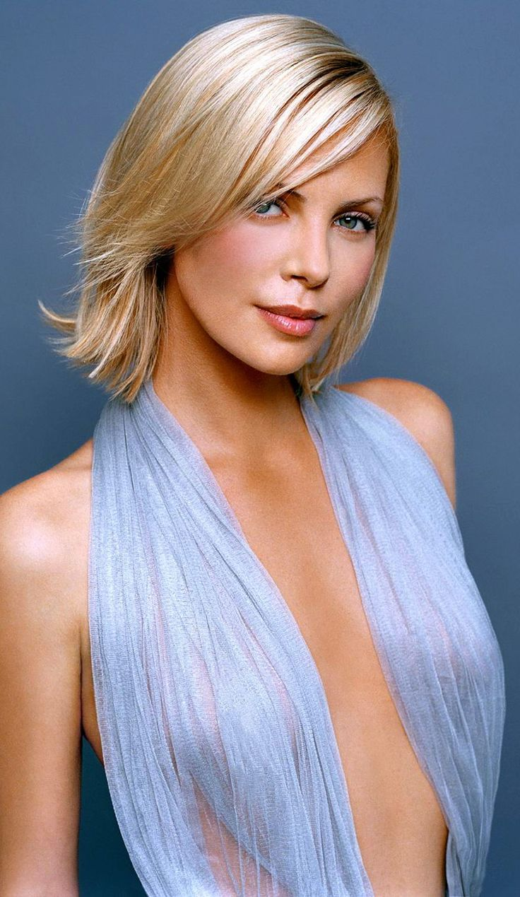 Charlize Theron from The Big Picture: Todays Hot Photos