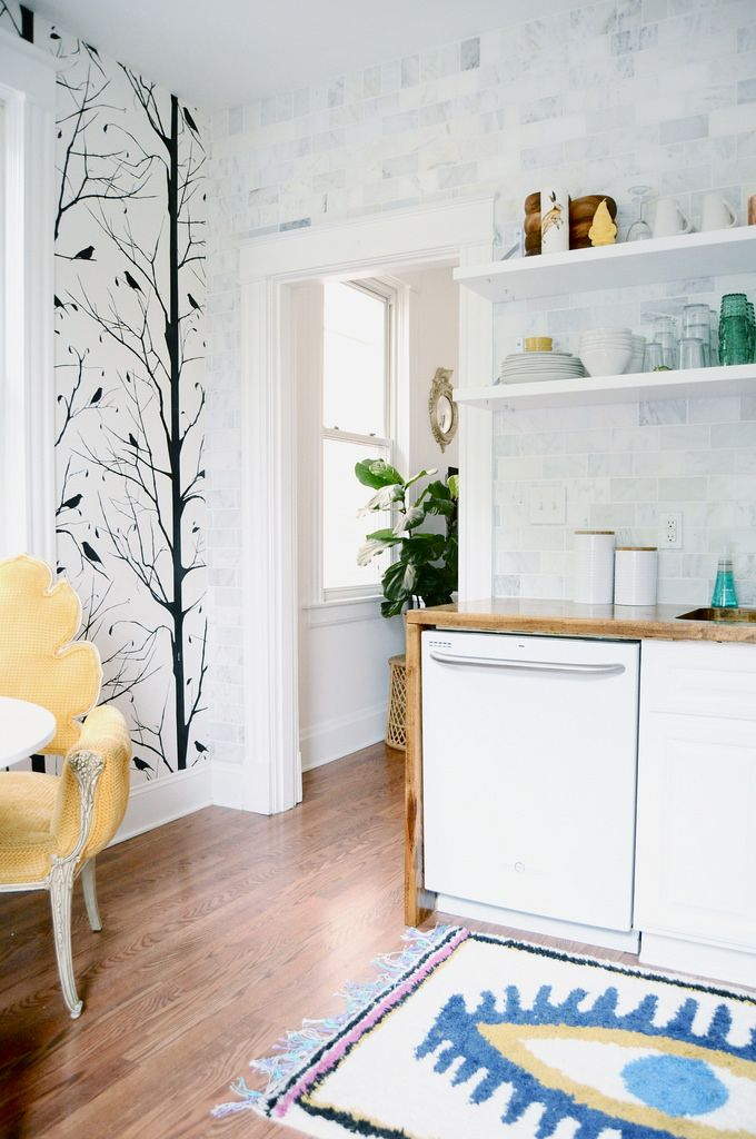 Budget-Saving Secrets From Five Fantastic $5,000 Kitchen Facelifts