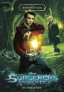 Sorcerer S Apprentice Bing Images The Sorcerer S Apprentice Movie Posters Jay Baruchel