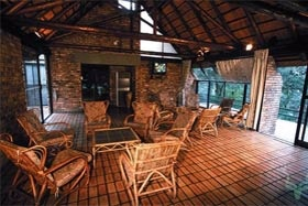 Disabled guest who want to enjoy a game-drive can stay in wheelchair-friendly accommodation.