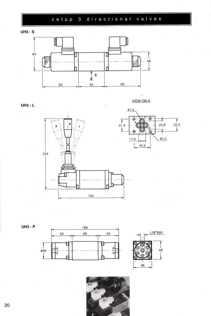 63 best Hydraulic Components by Universal Hydraulics Ltd