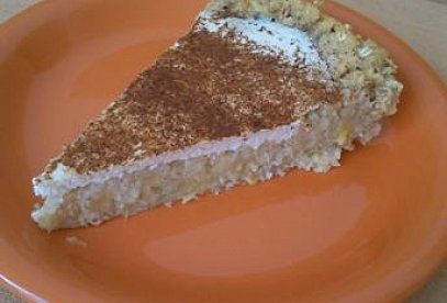Zdravý a výborný dietní ovesný koláč s tvarohem - recept. Přečtěte si, jak jídlo správně připravit a jaké si nachystat suroviny. Vše najdete na webu Recepty.cz.