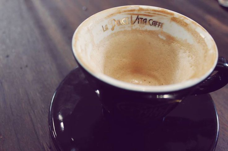 How To Drink Coffee Like An Italian   One Authentic Life