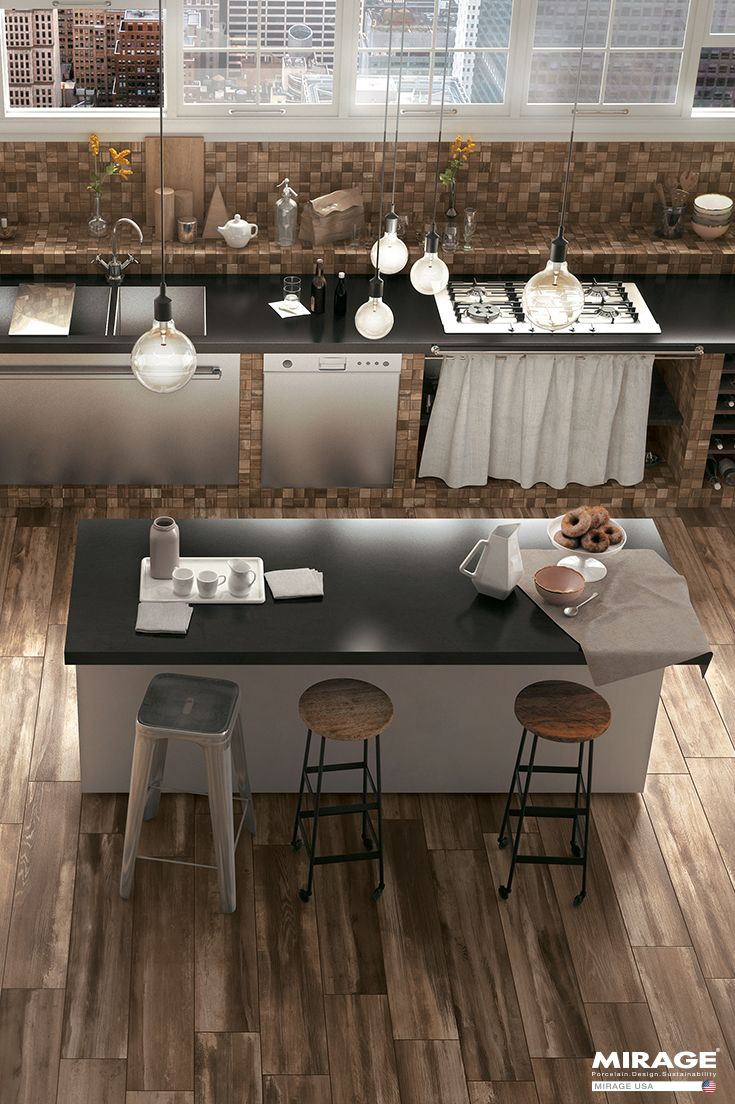 kitchen inspiration with the b wild collection you can enrich rh pinterest com