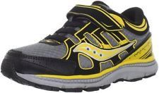 The Saucony Crossfire H&L (Little Kid/Big Kid) $60.00