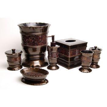 india ink prescott bath accessories
