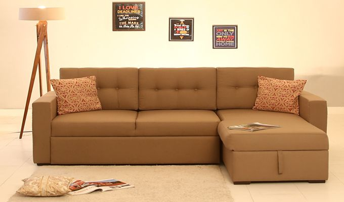 Corner Sofa : Corsac Right Arm Convertible Fabric Sofa Bed(Brown) @ https://www.woodenspace.co.uk/corsac-fabric-sofa-cum-bed-classic-brown   Buy L Shaped Sofa Set Online in UK From Wooden Space @ https://www.woodenspace.co.uk/corner-sofas  #CornerSofa #ModernCornerSofa #CheapCornerSofas #LshapedSofa #LshapedCornerSofa #BuyCornerSofa #CornerSofasUk #CornerSofaSet #LshapeSofaSet #CornerSofaSaleUk #CornerSofaCheap #CheapCornerSofaSale #CornerSofaSale #FabricCornerSofa #CornerSofaDesigns