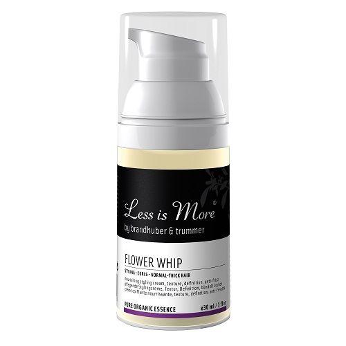 Less is More – Flower Whip 30ml