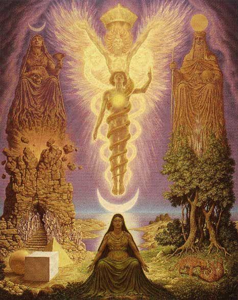 Activa tu ADN. Ábrete a las habilidades de clarividencia y clariaudiencia. Siéntete conectado a la Unidad del Universo. Expande tu mente en su búsqueda de una mayor conciencia y conocimiento. Deja a un lado al ego y conéctate con una mayor frecuencia de pensamiento y conciencia. Siente el amor incondicional, la paz y la conexión con el espíritu... Námaste