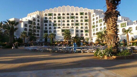 Mharbra palace hotel