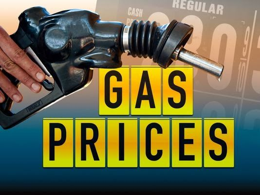 Lowest gas prices in Windsor and area