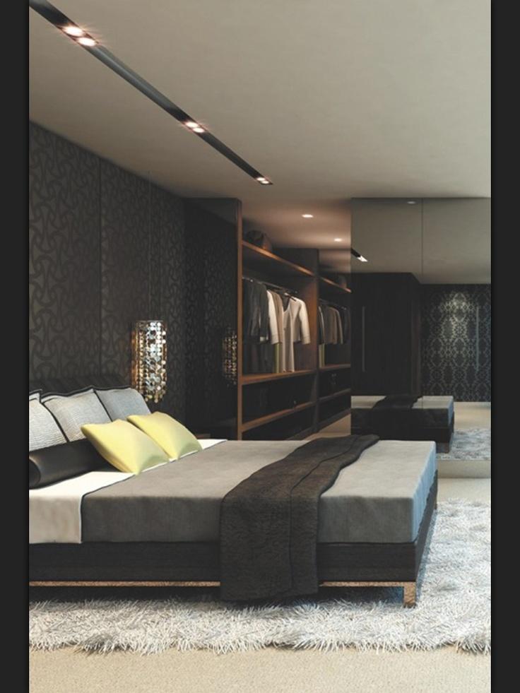 Nice bedroom.   Soñando   Pinterest