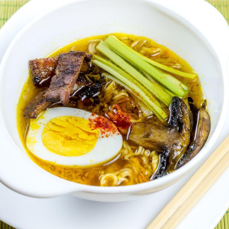 39 besten Supe/Ciorbe Bilder auf Pinterest Mittagessen, Suppen und - vietnamesische küche münchen