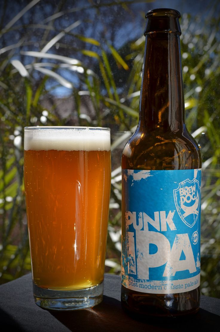 Brew Dog - Punk IPA