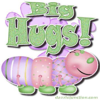 I want to share this Hugs Caterpillar Dj Hugs picture from Dazzle Junction with you.  Click to view.