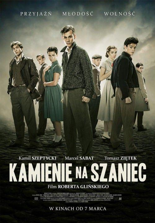 Kamienie na szaniec (2014) #kinoatlantic