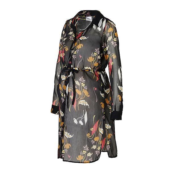 Mooie positiemode blouse tuniek van MAMA-LICIOUS. #wehkamp #positiemode #positietuniek #positiekleding #zwanger #zwangerschapskleding #zwangerschapstuniek #zwangerschapsblouse #positieblouse #zwangerschapsmode #mamalicious #mama-licious