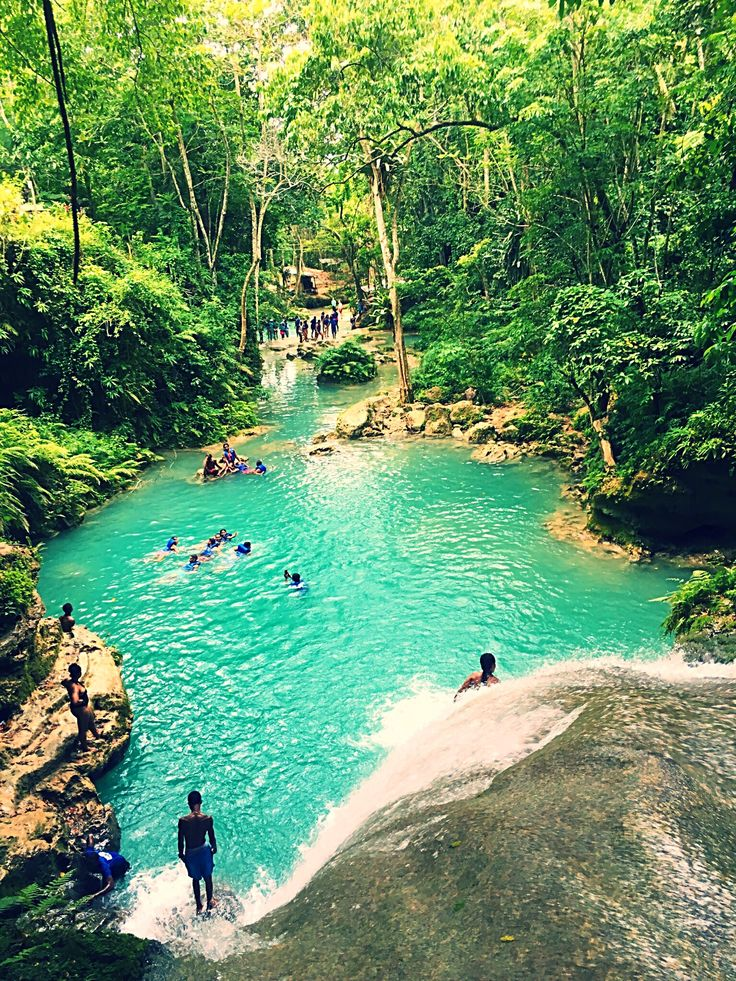 blue hole daintree how to get there