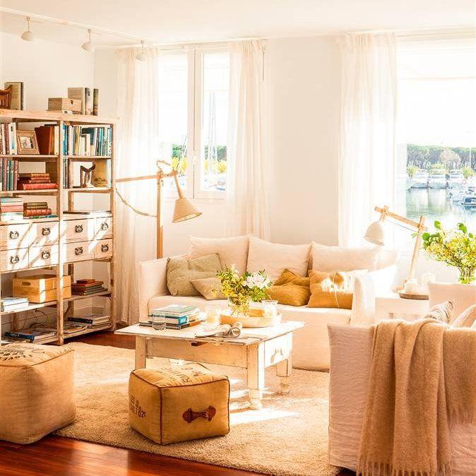 M s de 25 ideas incre bles sobre cortinas blancas en for Lamparas para cenadores