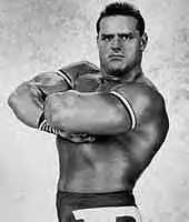 "Davey ""The British Bulldog"" Smith November 27, 1962- May 18, 2002 Smith, who shot to fame wrestling as the British Bulldog in the World Wrestling Federation, was trained by the legendary Stu Hart. Father of Bret ""The Hitman"" Hart, and the late wrestler Owen Hart. Cause of death: Heart attack"