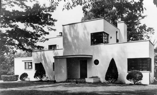 1930s modern house 1930s moderne pinterest modern for Architecture 1930