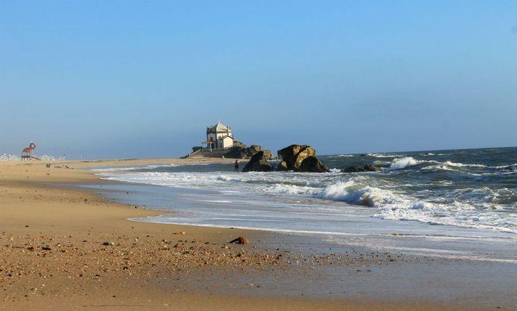 Praia da Sãozinha, Vila Nova de Gaia