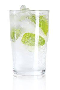 At last! Diet-friendly alcoholic drink ideas! Headed out this weekend? Then read on...