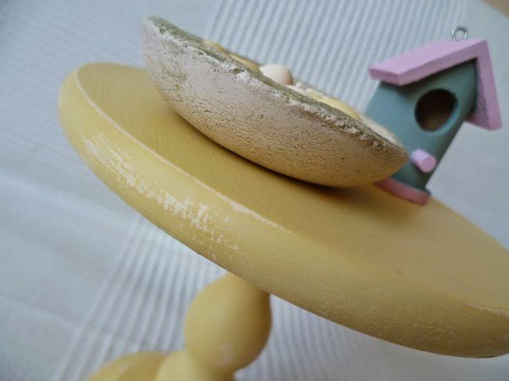 tortatál Pentart Dekor Paint Soft-tal