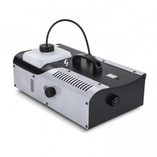 Macchina del fumo con telecomando filo e wireless - 1200W
