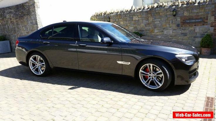 2010 BMW 740D M SPORT AUTO GREY #bmw #740dmsportauto #forsale #unitedkingdom