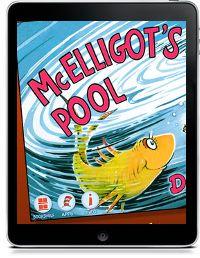 McElligot's Pool (Seuss) story app Ocean House K-2