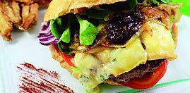 Fourchette Créole | Bokit | Handmade French Caribbean Burger | London