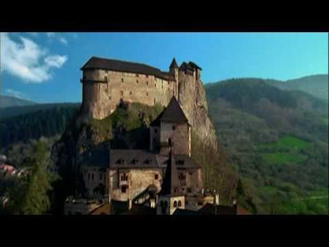 #Slovakia the fairytale land