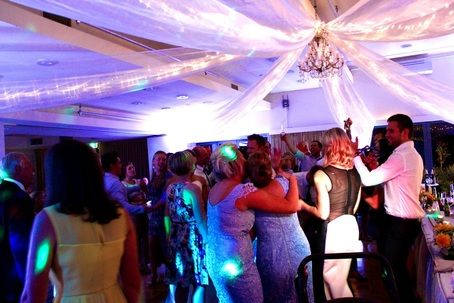 Balgownie Estate Wedding. Melbourne Wedding DJ, Wedding Live Band, Acoustic Duo, Master of Ceremonies and Dancer Studio.