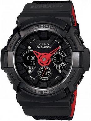 Zegarek CASIO G-SHOCK GA-200SPR-1AER