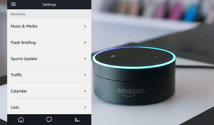 How to Use #Alexa for Getting #Sports Updates