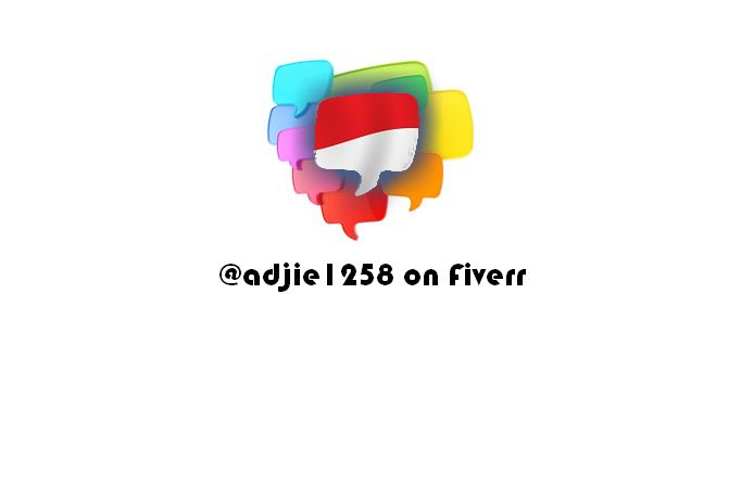adjie1258: make 10 accounts the most famous forum in Indonesia for $5, on fiverr.com