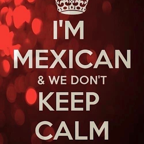be warned mild-mannered USA--mexico= different temperament, and is happy to use it once here. seriously step up your inner fire USA; )